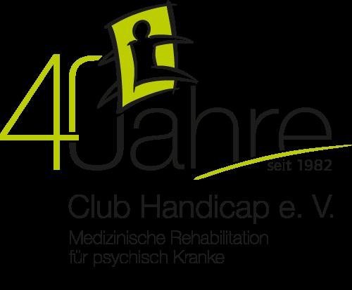 Club Handicap e.V. – Medizinische Rehabilitation für psychisch Kranke