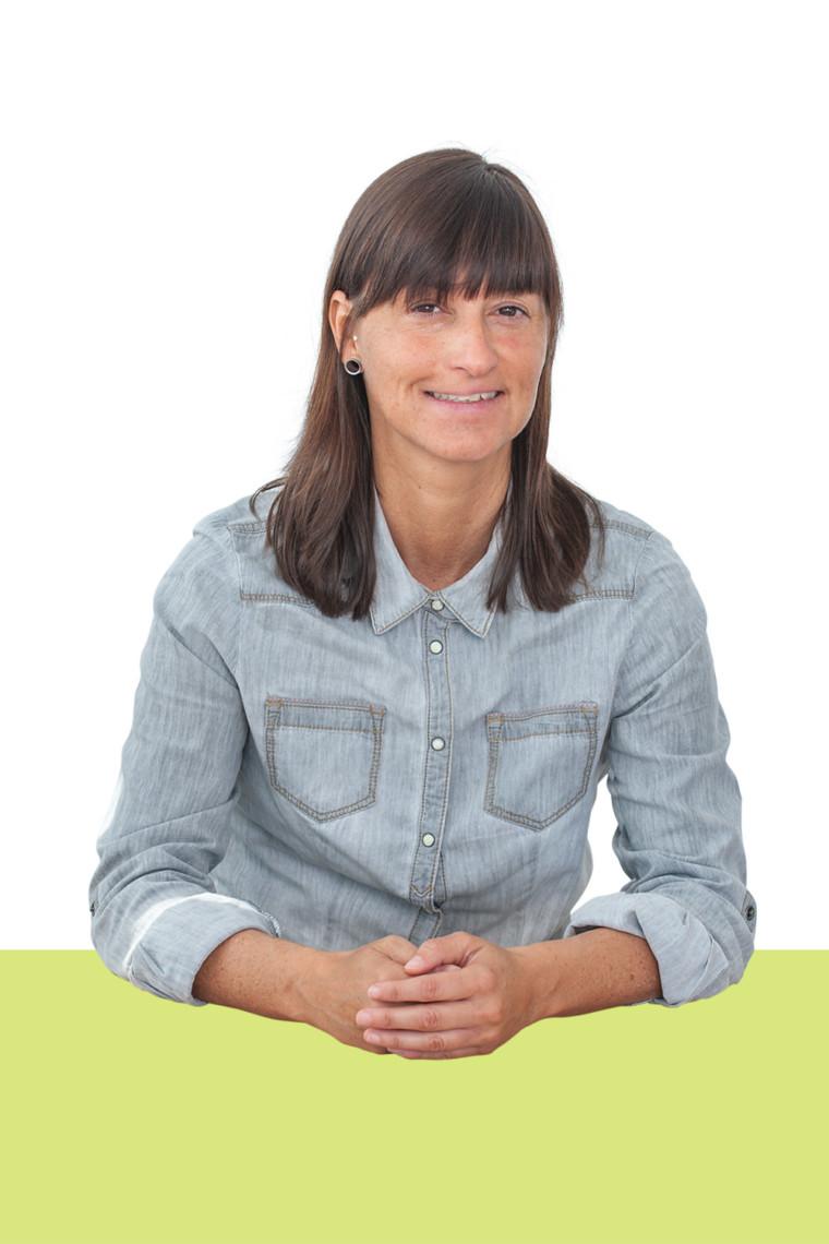Nadine Kutzke