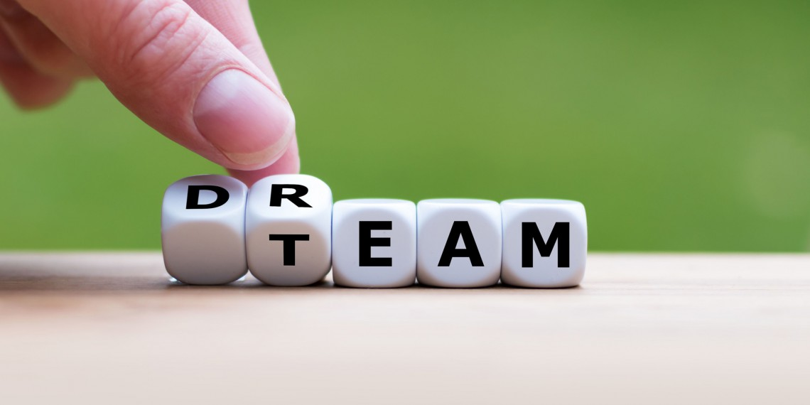 (Dr)Team