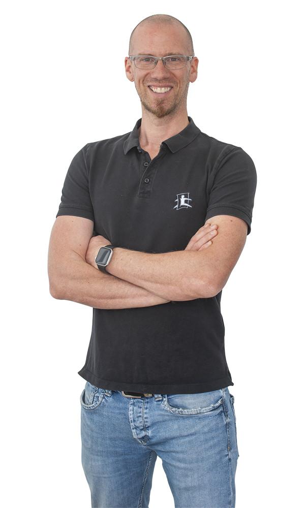 Markus Bast